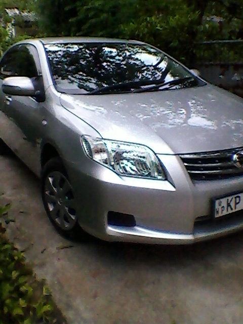 Rent A Car In Sri Lanka Without Driver